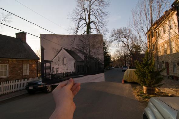 Фотография в фотографии. Изображение № 21.