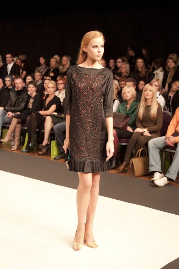 Riga Fashion Week 2011. Изображение № 62.