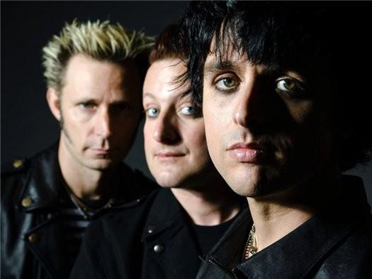 Три новых альбома Green Day cпустя 14 лет. Изображение № 1.