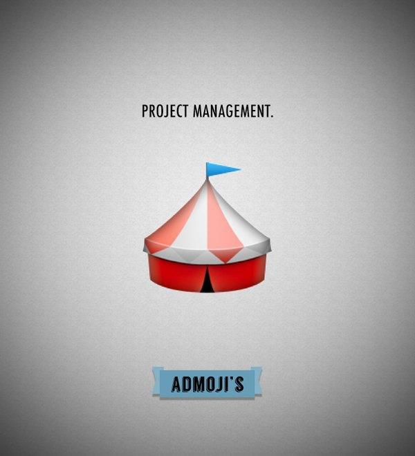 Сайт дня: эмодзи в рекламной индустрии. Изображение № 13.