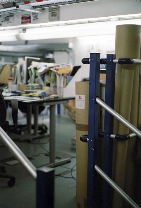 Офис Rough Trade, Лондон. Изображение № 8.