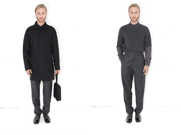 Берлинская сцена: Дизайнеры одежды. Изображение №95.