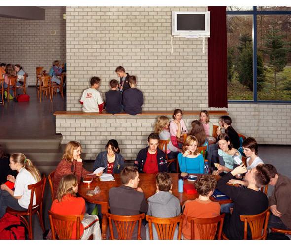Классный час: Школьники в документальных фотографиях. Изображение № 72.