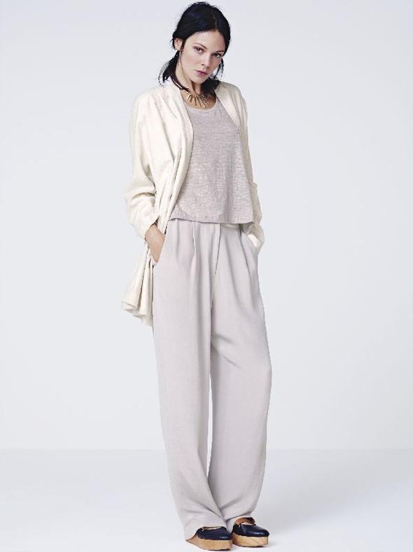 Превью лукбука: H&M Spring 2012. Изображение № 1.