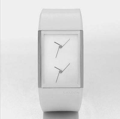 Изображение 19. Коллекция часов Fossil, дизайн Philippe Starck.. Изображение № 8.