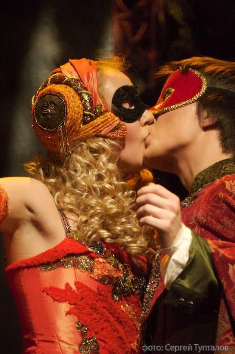 «Ромео иДжульетта»: неожиданный взгляд Сергея Алдонина. Изображение № 2.