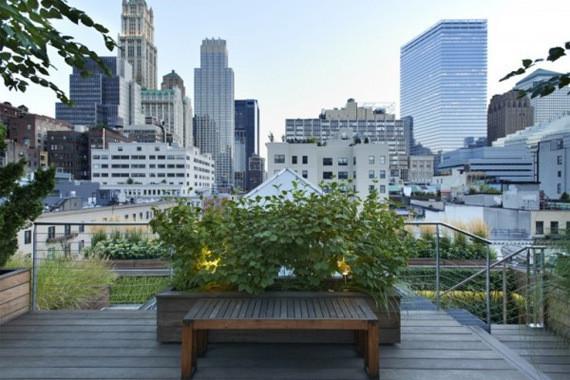 Изображение 6. Крыши Нью-Йорка.. Изображение № 6.