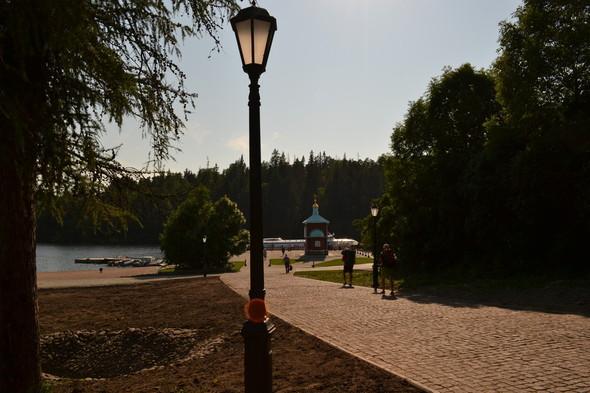 Поход по Ладожскому озеру. Изображение № 34.