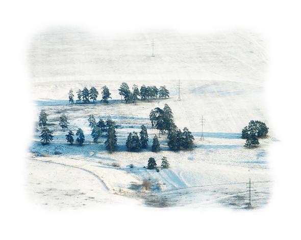 Зима в очень средней полосе. Изображение № 3.