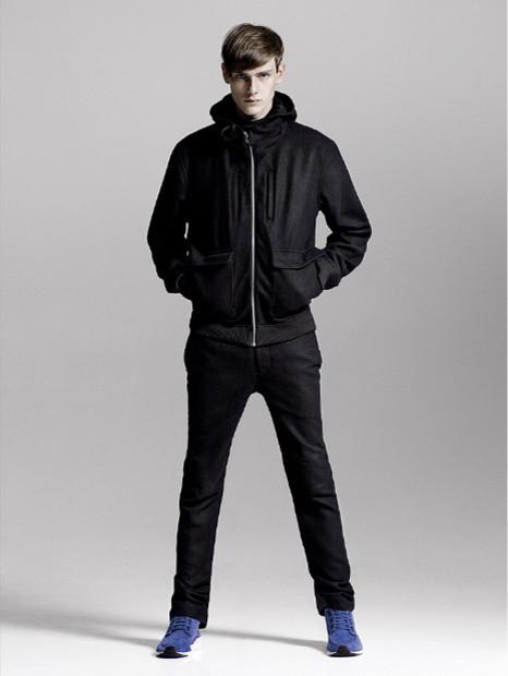 Adidas SLVR, осень 2009. Изображение № 13.