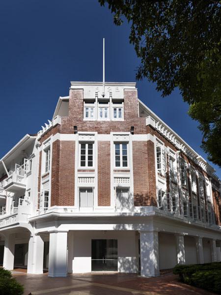 Офис LeoBurnett вСингапуре. Изображение № 13.