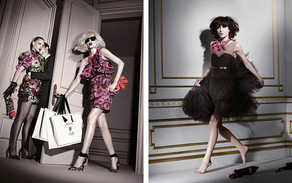 Изображение 29. Мода: главные события 2010 года.. Изображение № 33.