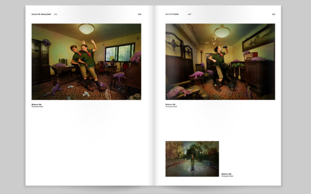 Sgustok Magazine Issue 003. Изображение № 40.
