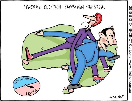Все на выборы! Политическая реклама разных лет. Изображение № 119.