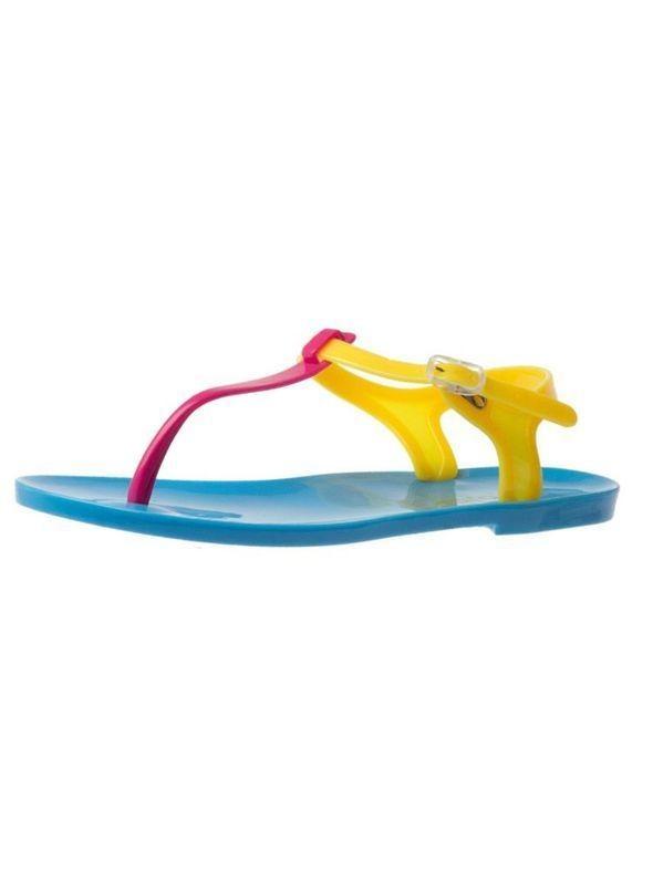 Изображение 25. Обувь: тренды лета 2011.. Изображение № 28.