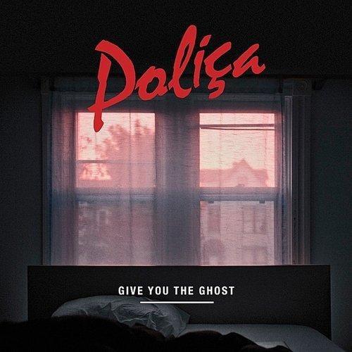 Cover art 2012: лучшие обложки альбомов (Часть вторая). Изображение № 16.