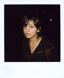 20 фотоальбомов со снимками «Полароид». Изображение №229.