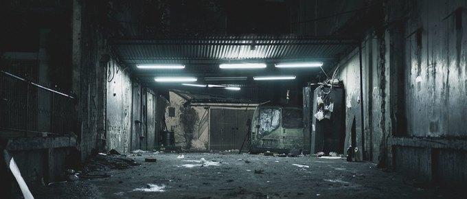 CG-художники создали фоторемейк опенинга «Призрака в доспехах». Изображение № 16.