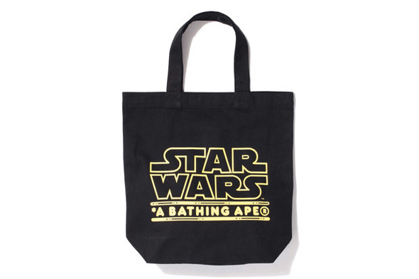 A BATHING APE X STAR WARS 2012. Изображение № 15.