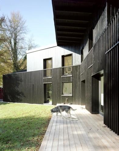 Архитектор: Muck Petzet. Изображение № 23.