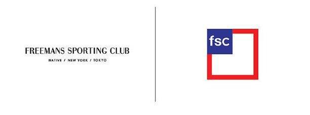 Представлен старомодный редизайн «хипстерских» логотипов. Изображение № 7.