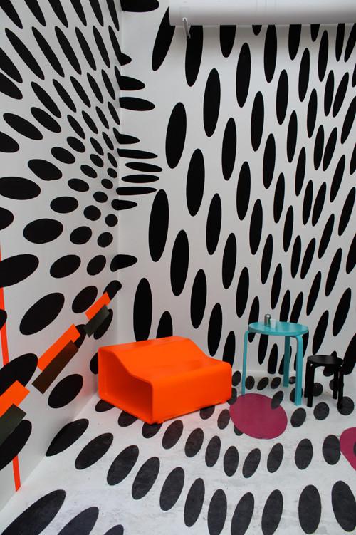 Международная выставка современного исскуства вВенеции. Изображение № 20.