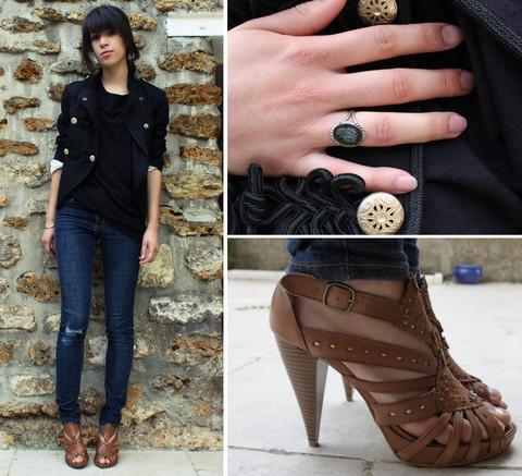 Youlove Street Fashion. Изображение № 9.
