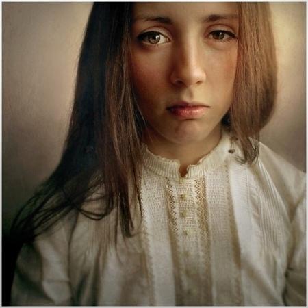Чувственные портреты. Изображение № 72.