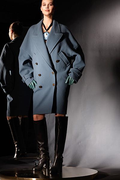 Лукбук: Lanvin Pre Fall-2012. Женская коллекция. Изображение № 5.