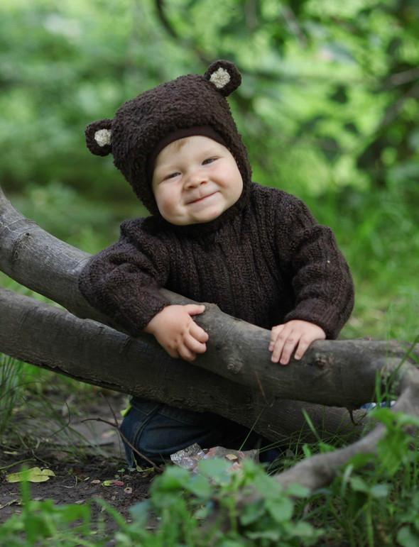 """Фотоконкурс """"Счастливые дети"""". Изображение № 1."""