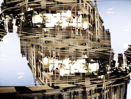 Reflection. Изображение № 12.