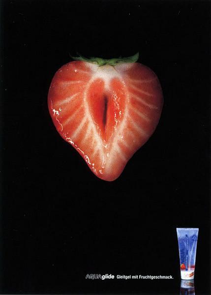 Откровенные рекламные постеры. Изображение № 5.