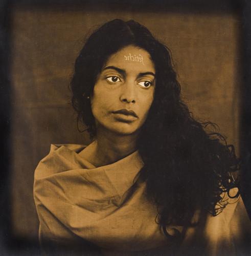 Изображение 1. 9 арт-фотографов, снимающих портреты.. Изображение № 1.