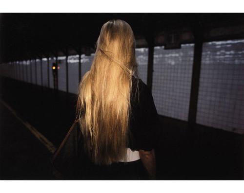 Метрополис: 9 альбомов о подземке в мегаполисах. Изображение № 23.