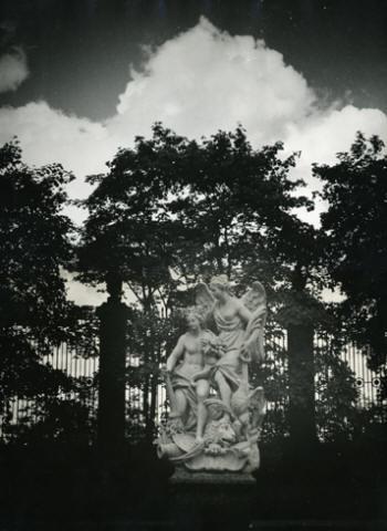 Три альбома петербургских классиков фотографии. Изображение № 38.