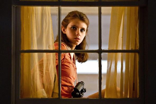 Иду на вы: Фильмы, где дети объявляют войну миру взрослых. Изображение № 3.