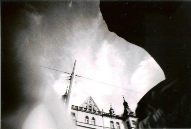 Чернобелый сентябрь. Изображение № 10.