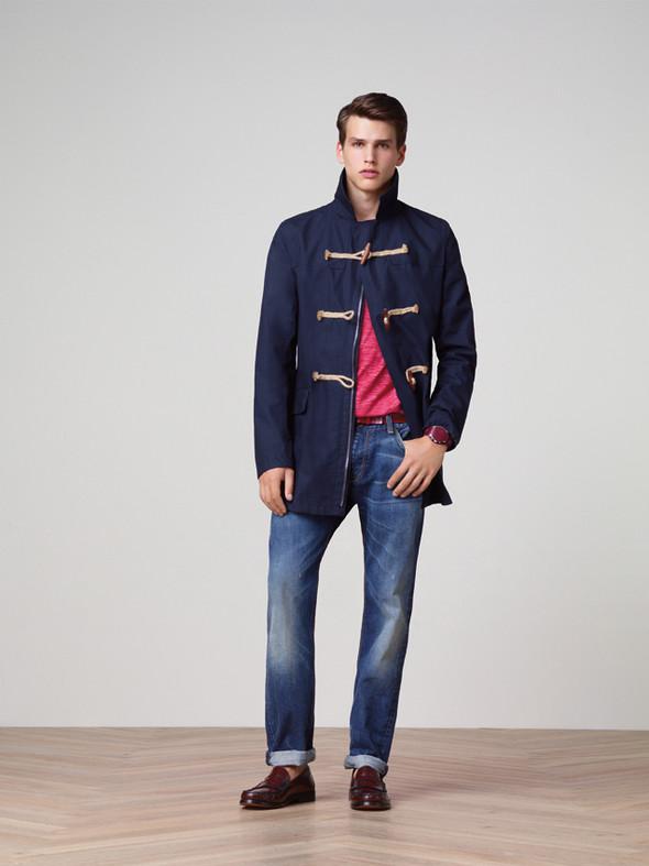 Лукбук: Tommy Hilfiger Sportswear SS'12 (мужская и женская коллекции). Изображение № 13.