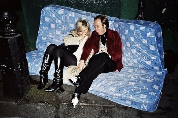 Изображение 2. Ретроград: винтажный Лондон.. Изображение № 30.