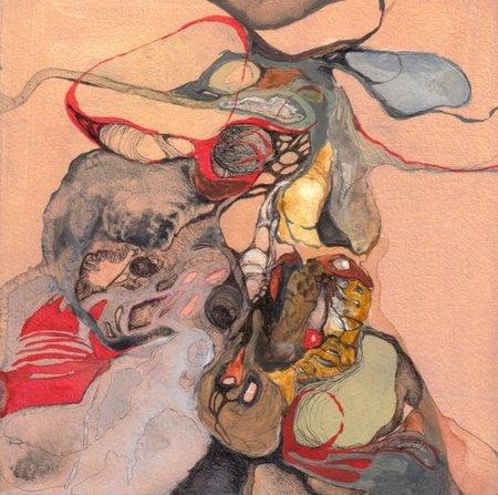 Отослика доорганической абстракции. Изображение № 10.