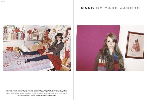 -70% at Marc Jacobs Moscow!. Изображение № 19.
