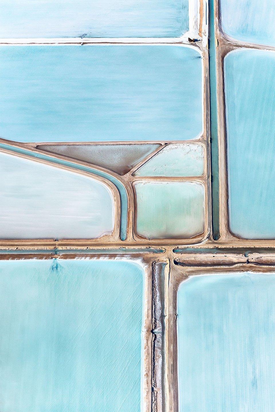 Фотографии, которые меняют наше представление  о пейзажах. Изображение № 6.