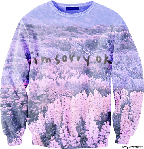 Объект желания: Sexy Sweaters!. Изображение №43.