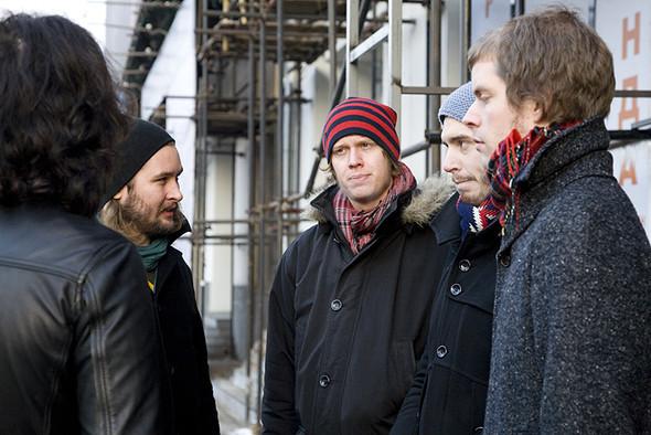 Один день в Москве: группа CasioKids. Изображение № 18.