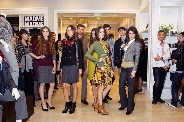 В Москве открылся первый магазин Banana Republic!. Изображение № 22.