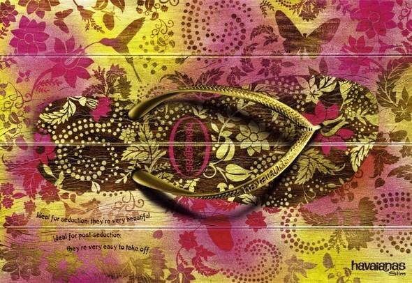 Havaianas: Wonderbra для ног. Изображение № 35.