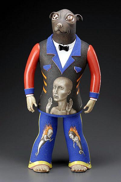 Сергей Исупов. Изображение № 10.