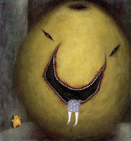Изображение 11. Сказки на ночь от Лизы Эванс (Lisa Evans).. Изображение № 24.