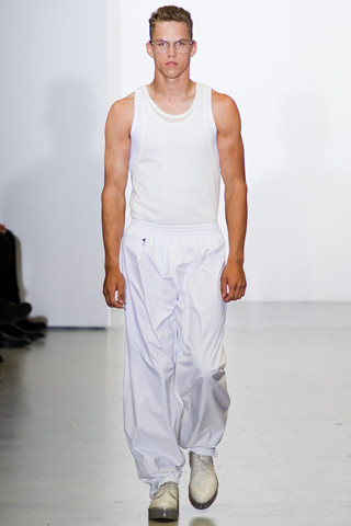 Изображение 7. Мужская неделя моды в Милане: мнения.. Изображение № 11.