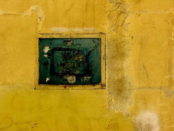 Modern british art: Стены Жерарa Гастингсa. Изображение № 7.
